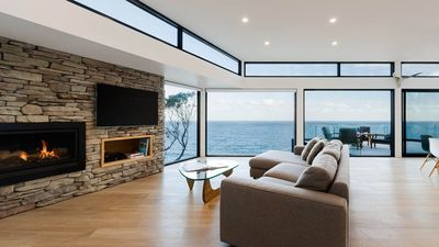 Photo for Sea Ranch - the benchmark for luxury and architecture in Wye River