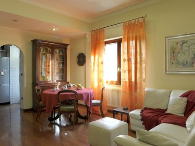 Photo for SANTA holiday home, Aurelia St Pietro