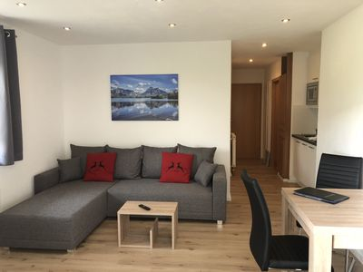 Photo for Apartment in the Allgäu, near Forggensee and Neuschwanstein Castle