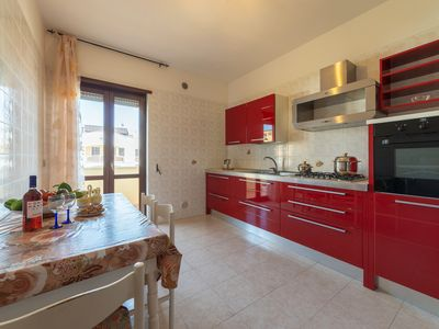 Photo for Charming apartment with balcony - Apartment S. Gabriele