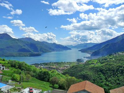 Photo for Apartment Casa Benedetto  in Peglio (CO), Lake Como - 2 persons
