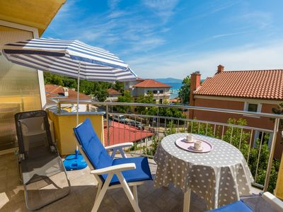 Photo for Apartment Vacation Rental in Crikvenica, Kvarner Bucht