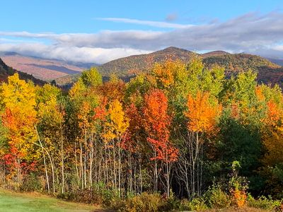 Photo for Perfect location for Storyland, ski slopes, hiking and North Conway