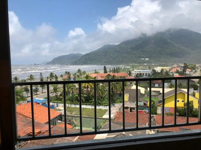 Photo for Apartment 20 m from the beach - Peruíbe - SP