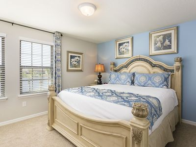 Photo for Modern Bargains - Windsor At Westside Resort - Welcome To Relaxing 9 Beds 6 Baths  Pool Villa - 4 Miles To Disney