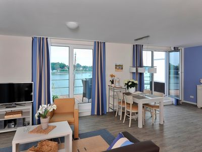 Photo for Apartment / app. for 3 guests with 63m² in Eckernförde (14824)