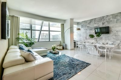 Brilliant Sextants Brickell Condo 3 Bedroom At Conrad Hilton 10 Mins To South Beach Downtown Miami Download Free Architecture Designs Intelgarnamadebymaigaardcom