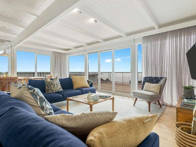 Photo for A perfect stylish coastal space for family getaways