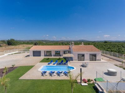 Photo for Vacation home Dream House  in Alcantarilha, Algarve - 8 persons, 3 bedrooms