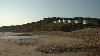 Photo for Static Caravan - 6 - Grange Farm Brighstone Bay