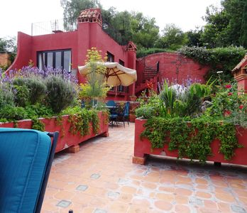 Photo for 5BR House Vacation Rental in San Miguel de Allende, Guanujato