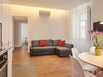 Photo for Ponte Nova Apartment - 2 rooms