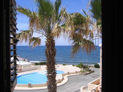 Photo for Apartment In Chlorakas Beach, Paphos, Cyprus