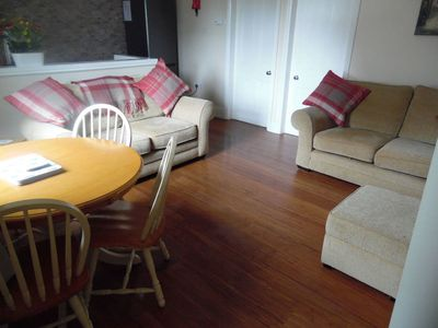 Photo for 2 bedroom accommodation in Broomhill, near Amble