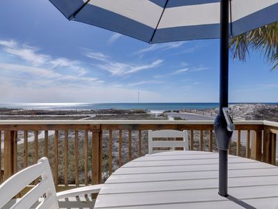 Photo for Luxury Remodel Now Complete~Oceanfront View~End Unit~New Pics Just Posted