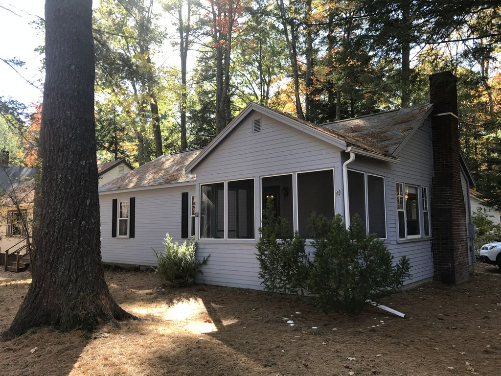 Tall Pines 3 Bedroom 1 Bath Cottage In The Vrbo