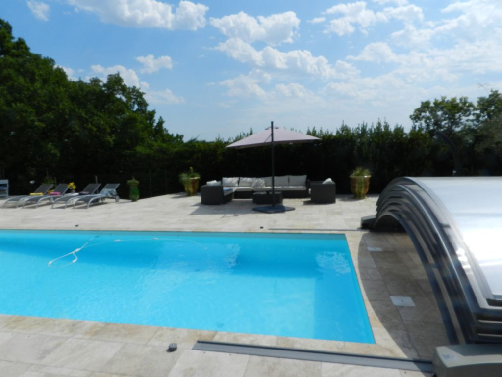 Property Image#15 Charming Cottage In The Gard, With Heated Indoor Pool,  Hammam