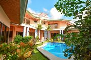 Villa Arena - Tropical House with Private Pool!