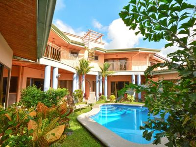 Photo for Villa Arena - Tropical House with Private Pool!