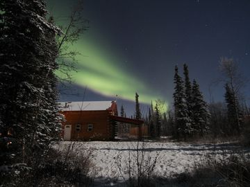 Fairbanks (EIL-Eielson Air Force Base), Alaska, États-Unis d'Amérique