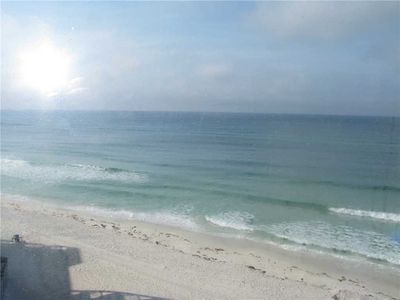 Photo for Pinnacle Port Vacation Rentals- B3 building, 1 bdr. 1 bth Gulf Front condo!