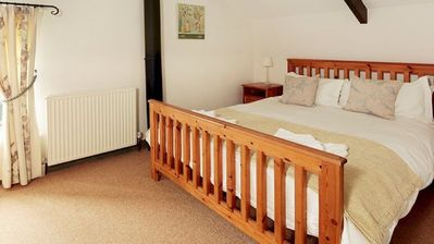 Photo for A Romantic 1 Bedroom Holiday Cottage in South Devon