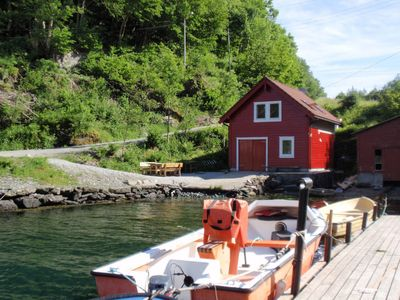 Photo for Vacation home Tufto (FJH659) in Lundegrend - 4 persons, 2 bedrooms