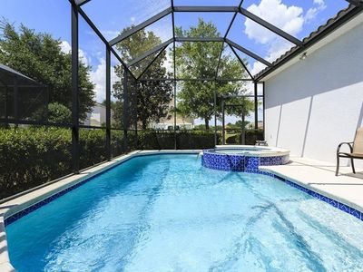 "Photo for ""Rent Your Dream  Villa on Reunion Resort and Spa"", Orlando Villa 1367"