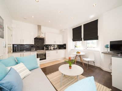 Photo for Central London Apartment - Great Location