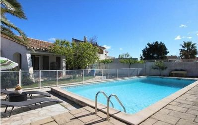 Photo for Villa with pool.