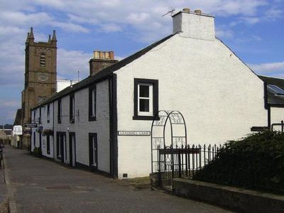 Photo for Terraced house, Auchterarder  in Perthshire - 8 persons, 4 bedrooms