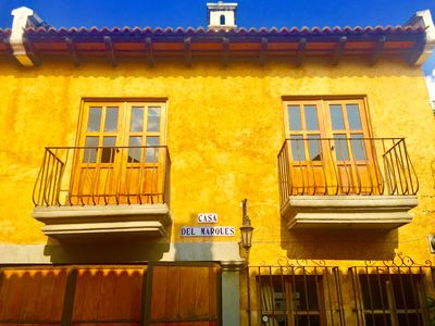 Photo for Townhouse #1 Antigua Guatemala - Saltri Rentals