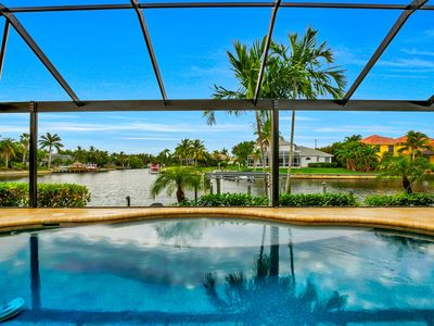 Photo for Paradise on earth in southern Florida - Cape Coral