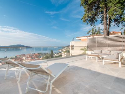 Photo for Loft Santa Lucia / The Spirit of a Loft with a stunning sea view