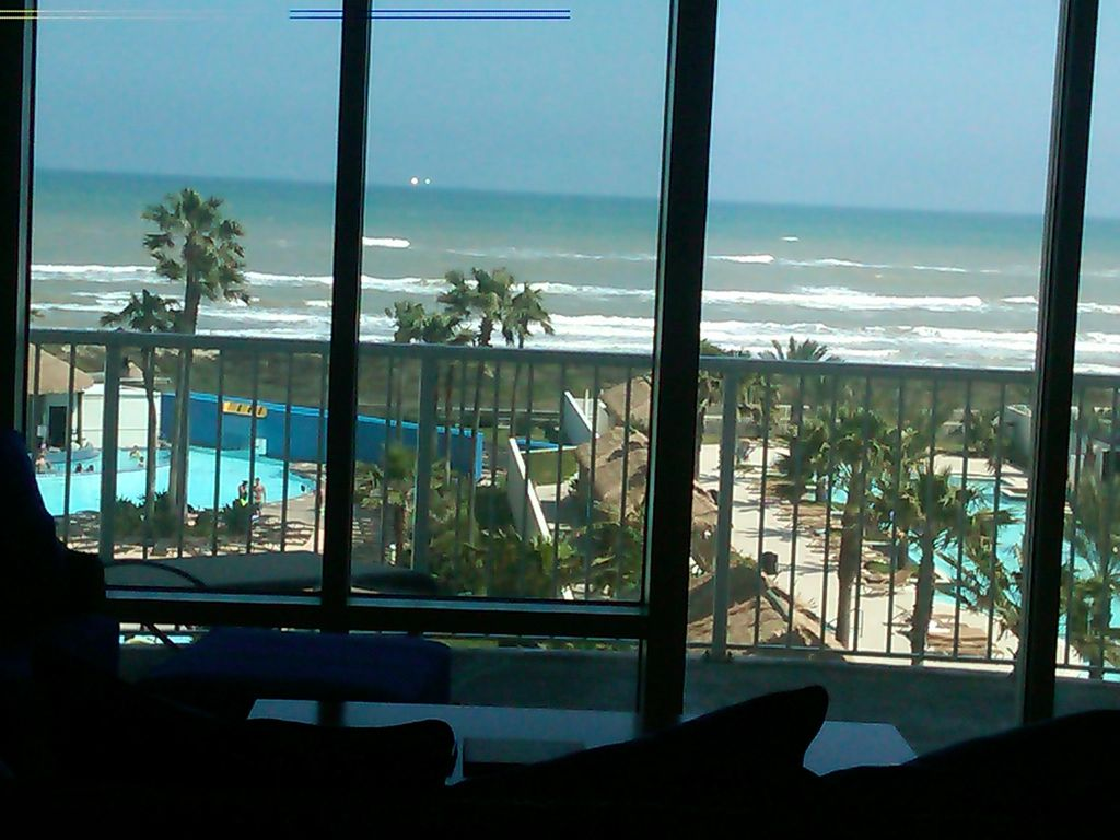 Family Beach Front 3 Bedroom Condo Great View South Padre Island Texas Gulf Coast Region Texas