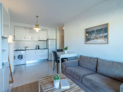 Photo for Apartment Club Nàutic in Empuriabrava - 3 persons, 1 bedrooms