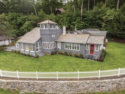 Photo for Helena's Rustic English Cottage in Bolton landing NY