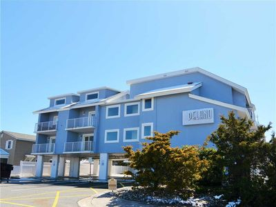 DELANO CONDOMINIUMS, OCEAN BLOCK, DEWEY BEACH, PET FRIENDLY!