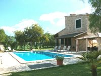 Beautiful villa in a very quiet countryside location