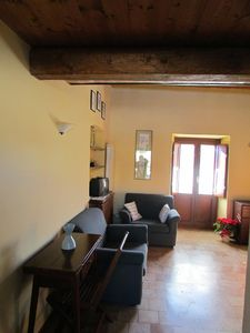 Photo for Holiday apartment Caporciano for 2 - 4 persons with 1 bedroom - Holiday house