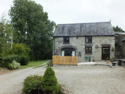 Photo for Gnol Byre, CARDIGAN