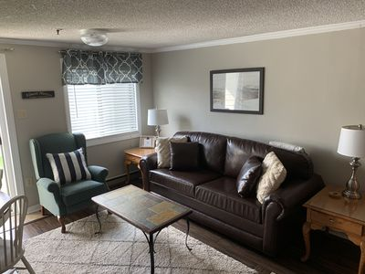 Photo for 1BR/1BA 1st Flr. Mtn Lodge 109. Ski in/out.
