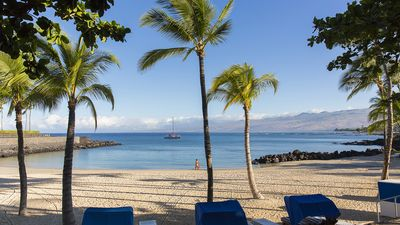Photo for 100 MILES AWAY FROM VOLCANO!! Awesome!!! 2bd/2ba Villa Private Quiet Mauna Lani
