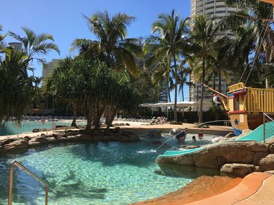 Photo for Crown Towers Resort - The Perfect Getaway in the heart of Surfers Paradise
