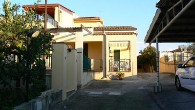 Photo for Holiday house Noto for 2 - 6 persons with 3 bedrooms - Holiday house