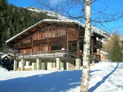 Photo for VERY LARGE AND COMFORTABLE CHALET