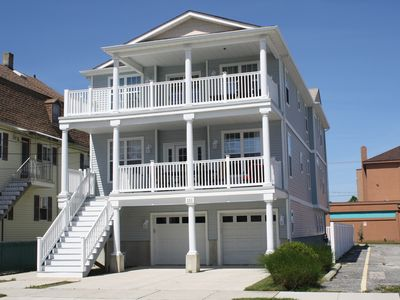 Photo for 2 Blocks to Beach and Boardwalk, Beautiful Beach House for your family to enjoy!