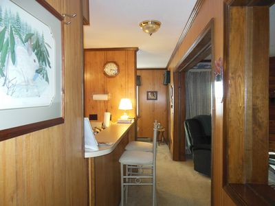Photo for Family Friendly Condo, Steps From Snowshoe Village And Skiing/Activities