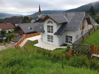 Photo for Holiday house St. Margarethen im Lungau for 6 - 10 persons with 4 bedrooms - Holiday house