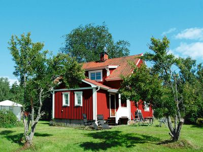 Photo for Vacation home Ferienhaus (NAK105) in Närke - 6 persons, 3 bedrooms